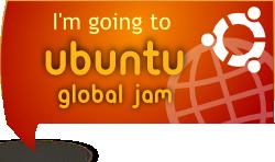 I'm going to Ubuntu Global Jam